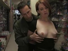 French girl limits and double penetrated