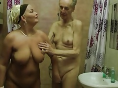 sex fun about gina increased by old man
