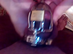 chastity russian