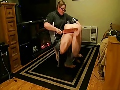 Wife Punishes Her Husband