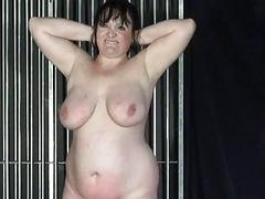 Bbw wifes extreme needle torture and hellpain
