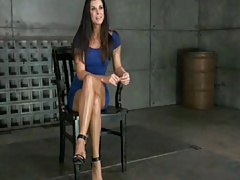mature pornstar tied up and fucked constant