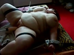 Machine Fuck bbw