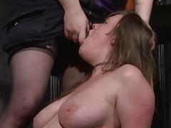 Taylor Hearts bizarre of either sex gay humiliation and boot