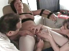 Filthy Shaz analeptic lesbian fetish and doctors