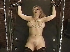 LBO - Whipped Into A Nympholepsia - scene 1 - video 1
