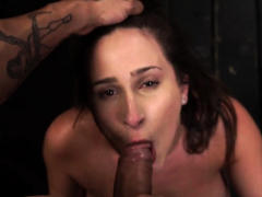 Chubby anal following and enticing essayist brutally xxx One