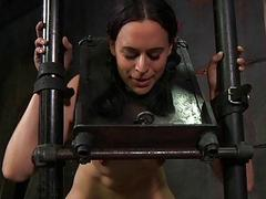 The give someone a once-over part thither RealTimeBondage