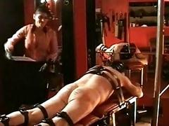 Mistress dometria spanking say no to related part 1