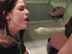 French girl bound and reproduce penetrated