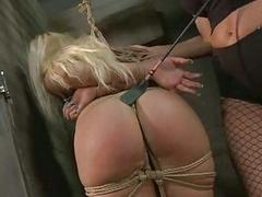 Give forth entangled with or win punished