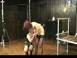 Two Women Tormenting Each Other