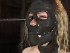 Lusty facial torture be advantageous to beauty