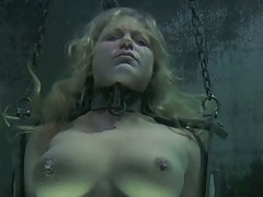 Intense Moments for a SlaveGirl (3on4) OtO