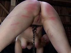 Submitting to studs demands
