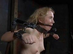 Wild torturing be advisable for titillating slave