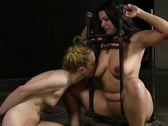 Thersitical beating of babes bottom
