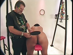 Big Teat And Cunt Torture For BBW Asian Ginger