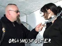 Adroit Costello - Orgasmusfolter