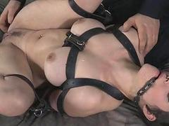 Maledom BDSM Dungeon Slave Iona Grace