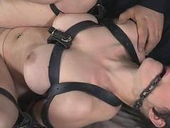 Maledom BDSM Dungeon Attendant Iona Grace